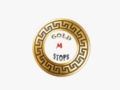 Gold M Stops