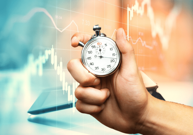 Why Higher Time-Frames Are So Effective in Forex
