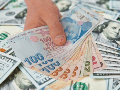 USDTRY Price Forecast: Can the Turkish Lira be Saved?
